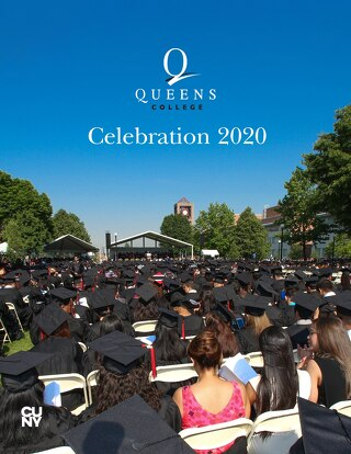 Commencement Celebration Booklet 2020