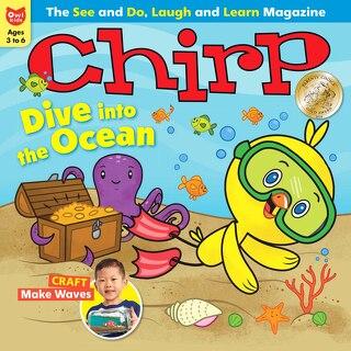 Chirp - June 2020