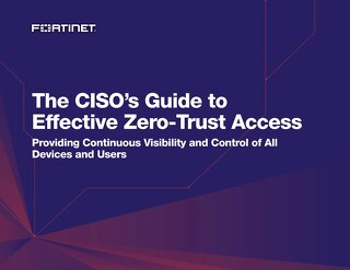 The CISO's Guide to Effective Zero-Trust Network Access