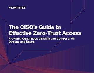 The CISO's Guide to Effective Zero-Trust Network Access