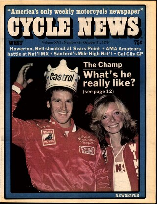 Cycle News 1979 10 31