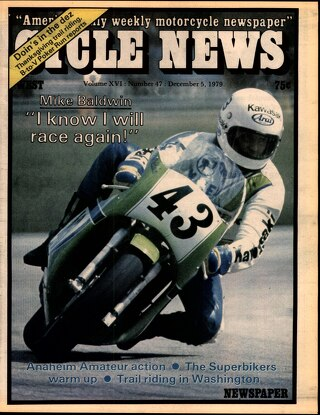 Cycle News 1979 12 05