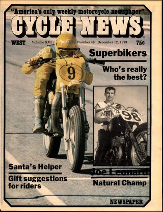 Cycle News 1979 12 12