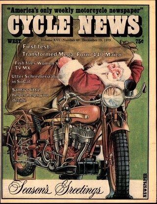 Cycle News 1979 12 19