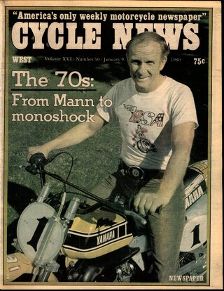 Cycle News 1980 01 09