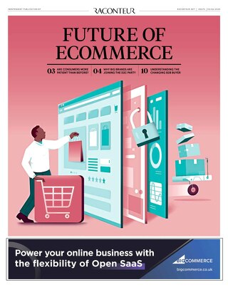 Future of Ecommerce 2020