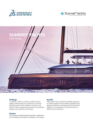 Sunreef Yachts Case Study 2019