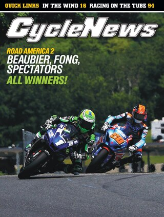 Cycle News 2020 Issue 26 June 30