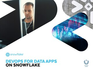 DevOps for Data Apps on Snowflake