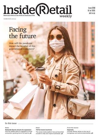 2289 - Inside Retail Weekly