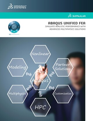 Simulia Abaqus Unified Fea Brochure