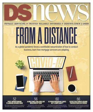 DS News July 2020