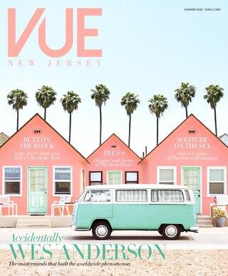 VUE | Summer 2020