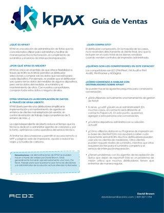 KPAX Playbook Esp