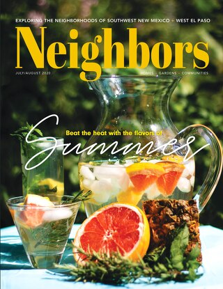 The Neighbors Magazine - July - August 2020