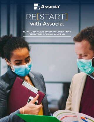 How to Navigate Ongoing Operations During the COVID-19 Pandemic