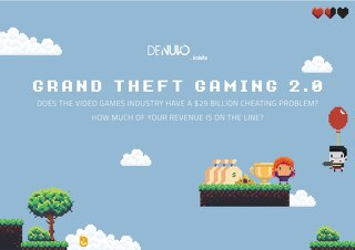 E-book: Grand Theft Gaming 2.0
