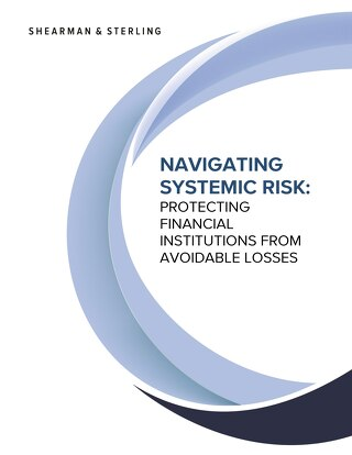 Navigating Systemic Risk Protecting Financial Institutions From Avoidable Losses