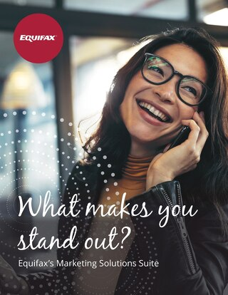 Equifax Marketing Solutions