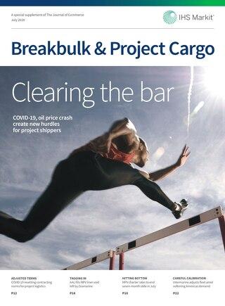 Breakbulk July 2020