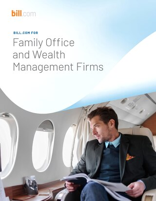 Wealth Management & Family Office Brochure