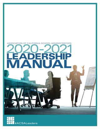Leadership Manual 2020-2021