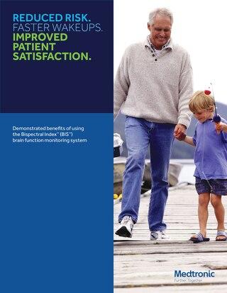 Brochure: BIS™ Monitoring System Benefits