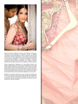 SHAADI - A Journey Into Desi Weddings