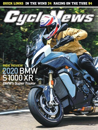 Cycle News 2020 Issue 28 July 14