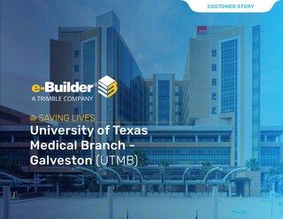 University of Texas Medical Branch - UTMB