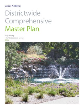 Lombard Park District Comprehensive Master Plan