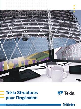 Tekla pour l'ingénierie