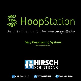 Smake Hoopstation