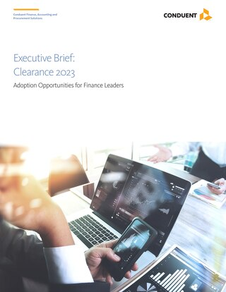 Executive Brief: Clearance 2023