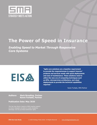 The Power of Speed in Insurance