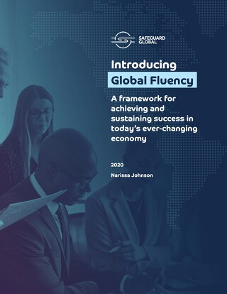 Introducing Global Fluency