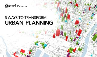 5 Ways to Transform Urban Planning