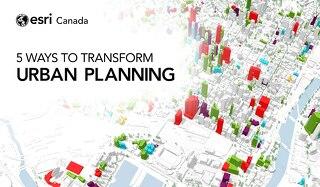 5 Ways to Transform Urban Planning