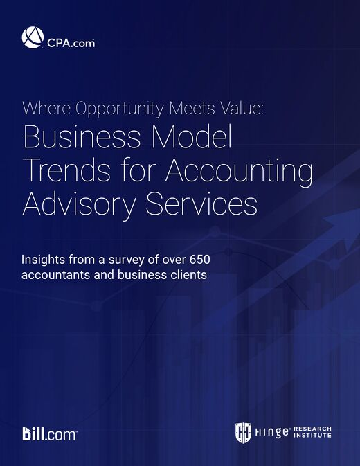 Where Opportunity Meets Value: Business Model Trends Report