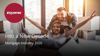 Mortgage Industry 2020