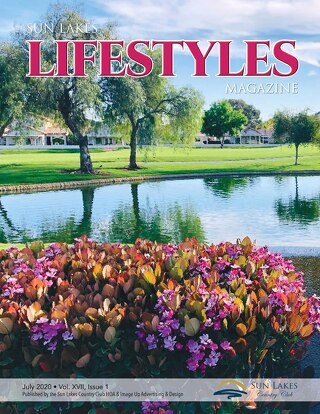 Sun Lakes Lifestyles July 2020