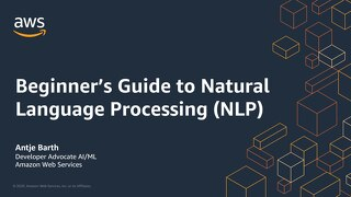 Beginner's Guide to Natural Language Processing (NLP)