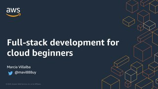 Production Ready Full Stack Development for Cloud Beginners