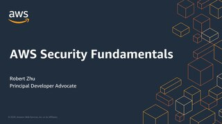 AWS Security Fundamentals