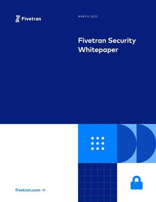 Security Whitepaper Update