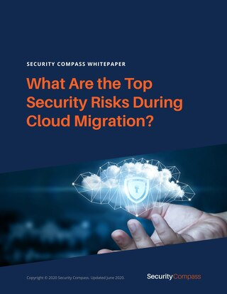 What Are the Top Security Risks During Cloud Migration?