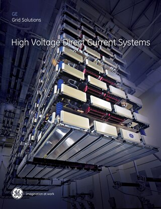 HVDC Systems Brochure