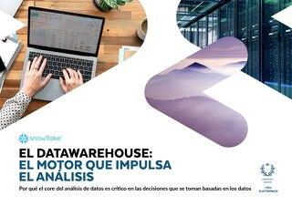 El Datawarehouse: El Motor Que Impulsa el Análisis