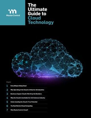 MasterControl Cloud Ultimate Guide