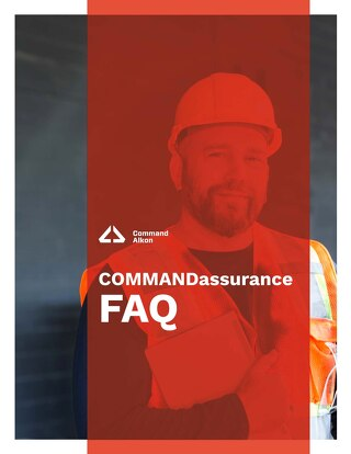 COMMANDassurance FAQ